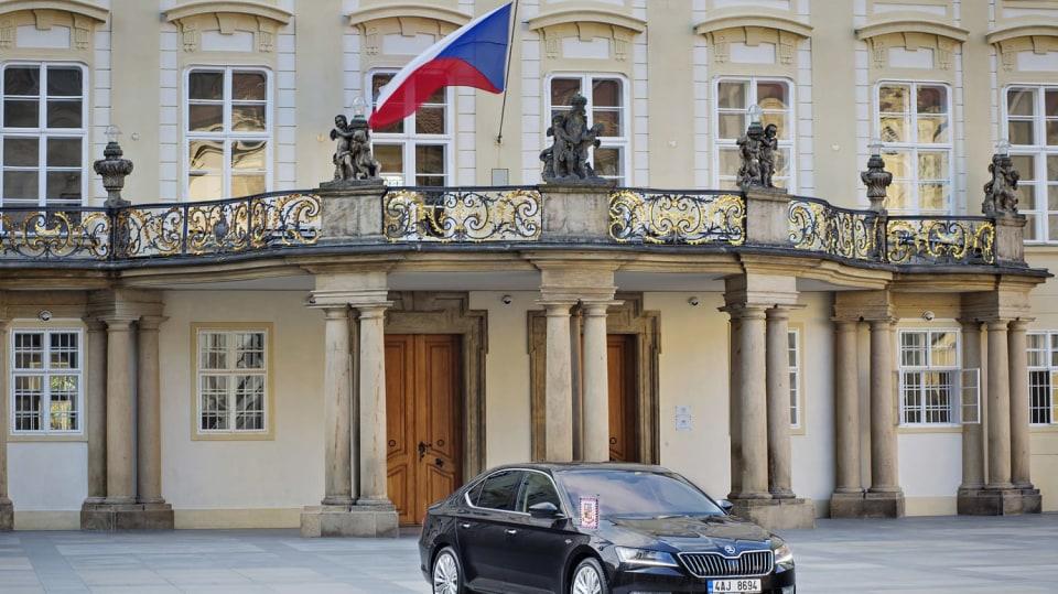 Superby českých diplomatů a státníků. 3