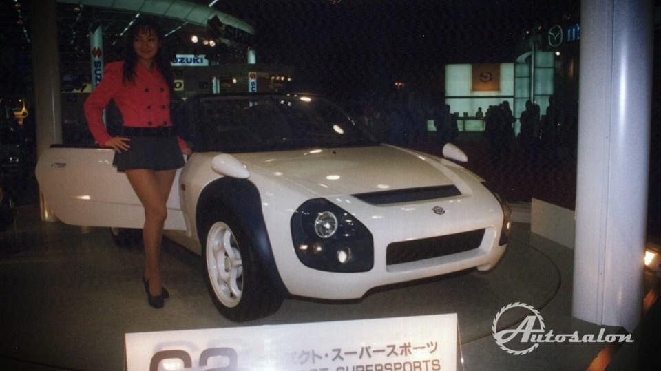 Suzuki C2 osmiválec 1,6 litru