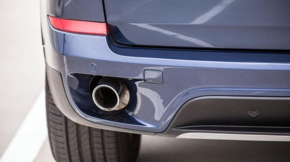 BMW X5 xDrive30d exteriér 10