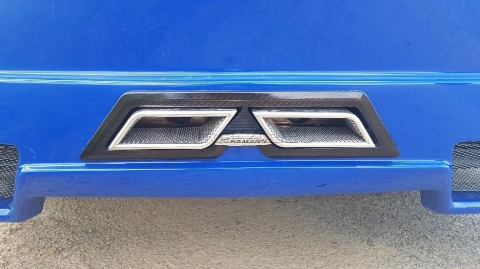 Tuningová Škoda Octavia ze Slovenska 1