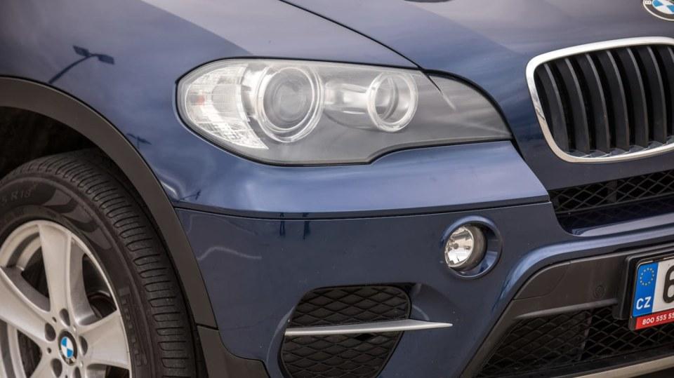 BMW X5 xDrive30d exteriér 5