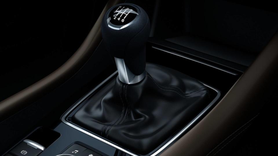Mazda 6 facelift 11