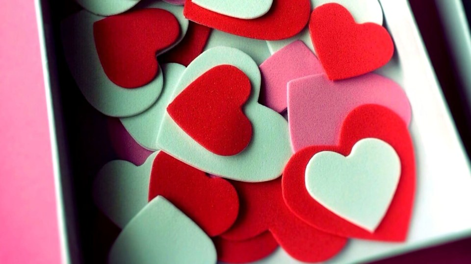 Valentýn DIY: Tipy na srdíčkové dekorace na poslední chvíli