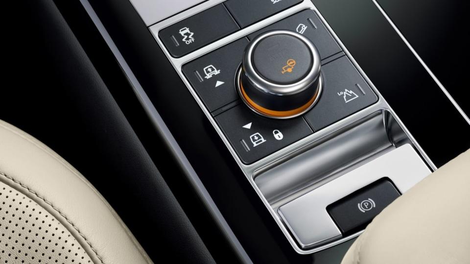 Range Rover facelift 6