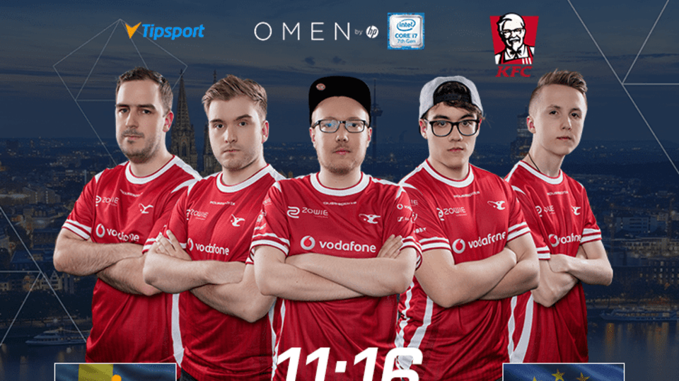 ESL One Cologne - Mousesports