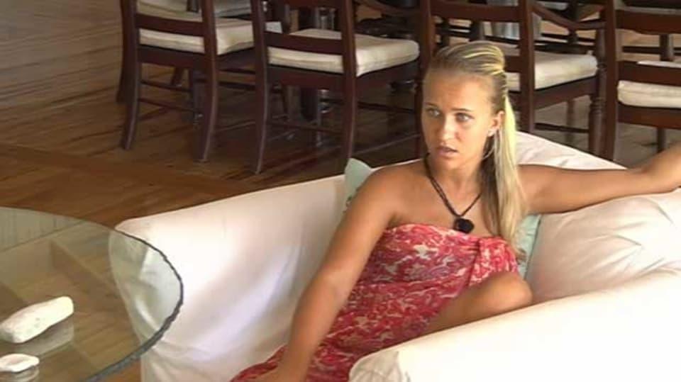 Hotel Paradise - Den šestašedesátý - Obrázek 4