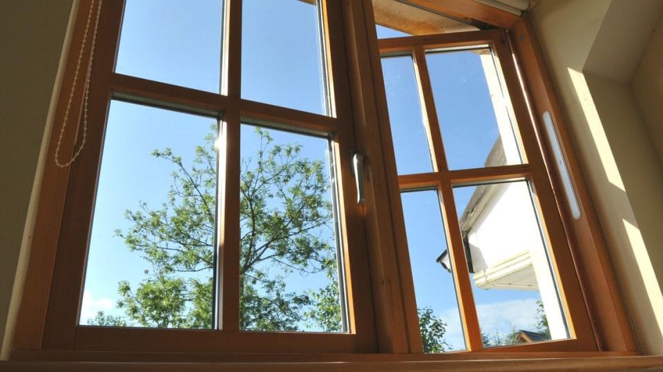 Výměna okenní kličky aneb Jak vyměnit starou za novou snadno a rychle