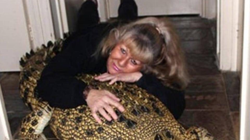 Vicki Lowingová  9