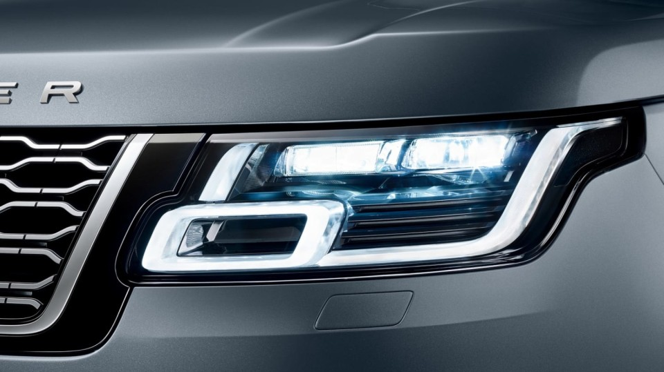 Range Rover facelift 13