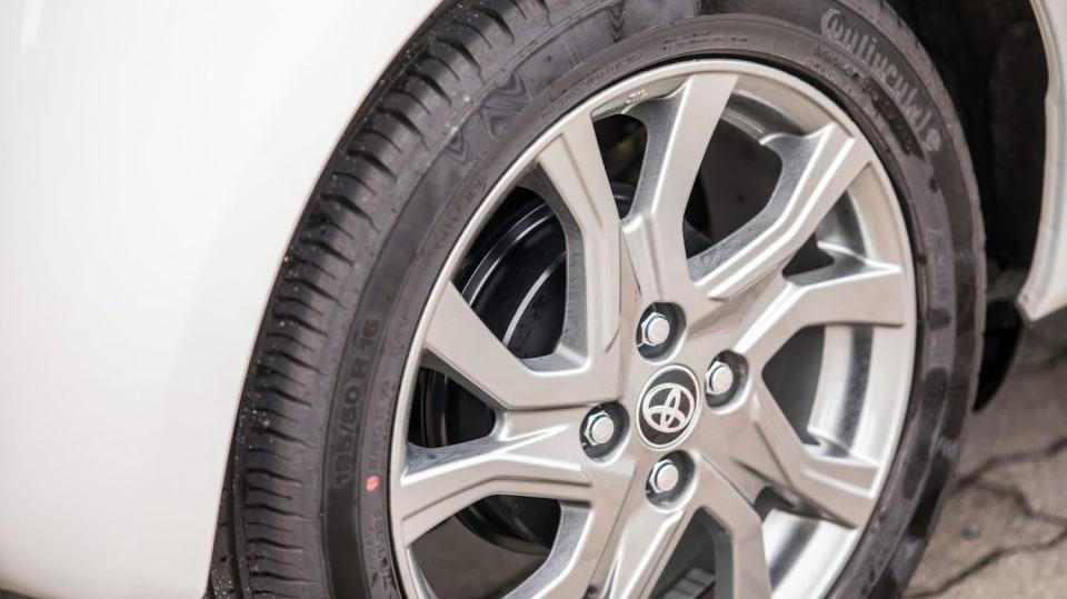 Toyota Yaris 1.5 VVT-iE exteriér 7