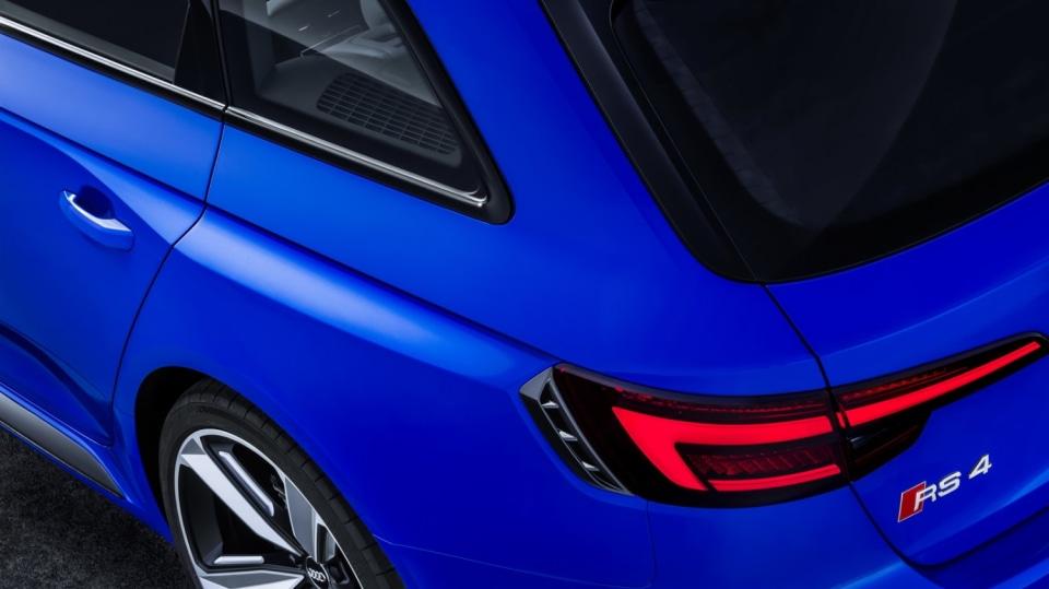 Audi RS4 Avant 17