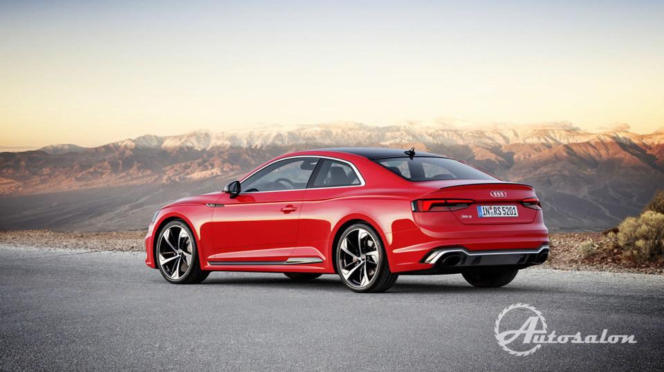 Audi RS5 12