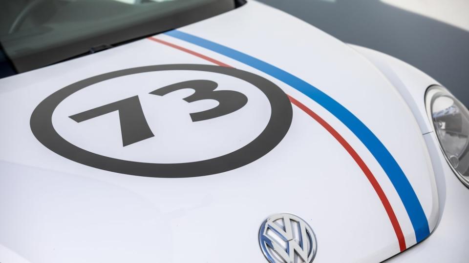 Volkswagen Beetle 1.2 TSI exteriér 7