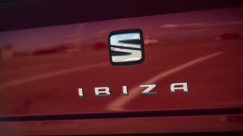 SEAT Ibiza FR 1.0 TSI exteriér 7