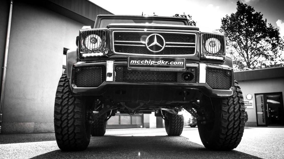 Mchip Mercedes G_hl