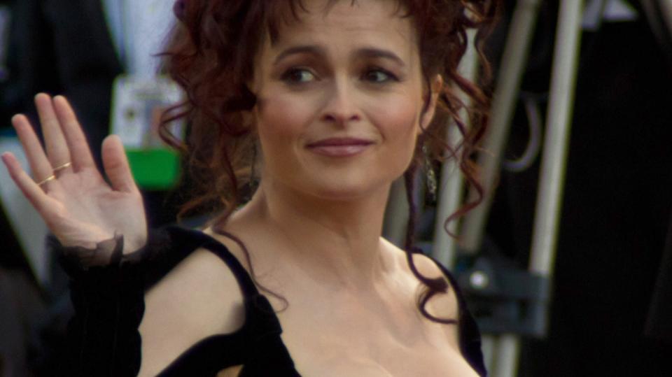 Helena Bonham Carterová (Profilová fotografie)