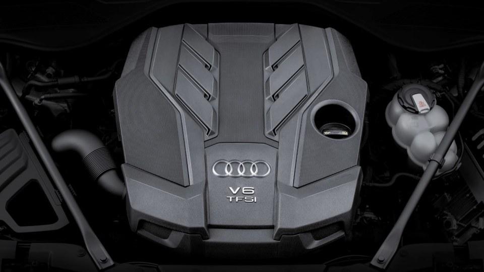 Nové Audi A8 v prodloužené luxusní verzi L. 11
