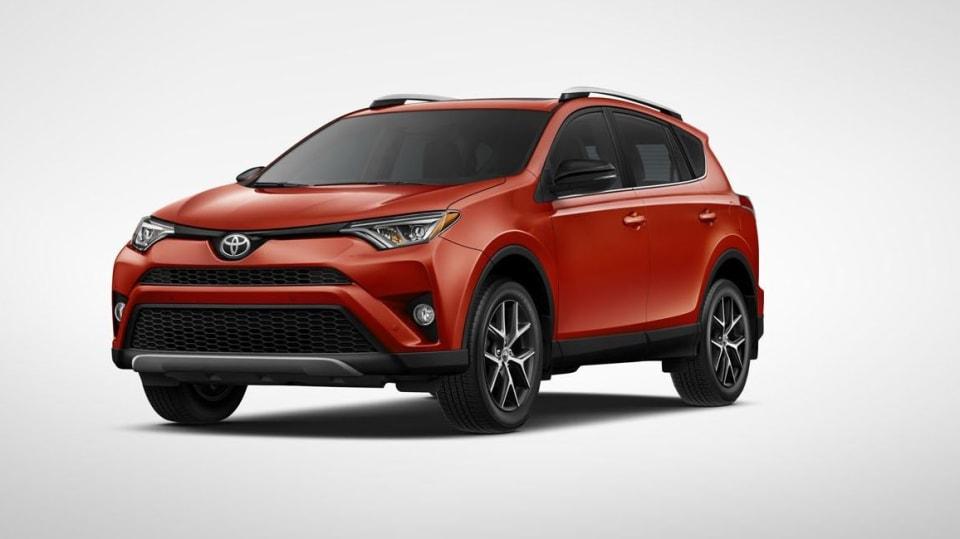 Toyota RAV4 facelift 2015 - Obrázek 6