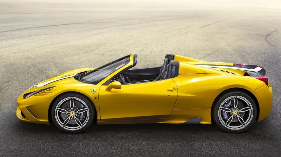 Ferrari 458 Speciale A - Obrázek 6