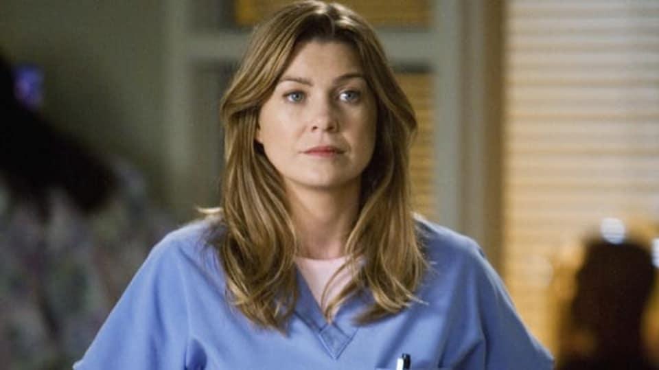 Chirurgové - Meredith