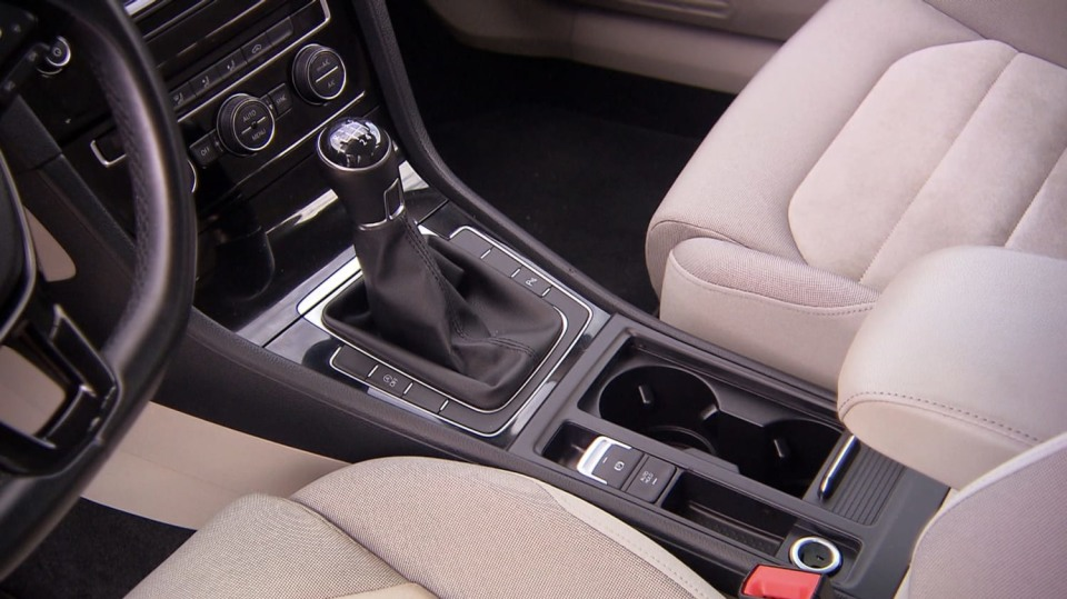 Test ojetého VW Golf 13