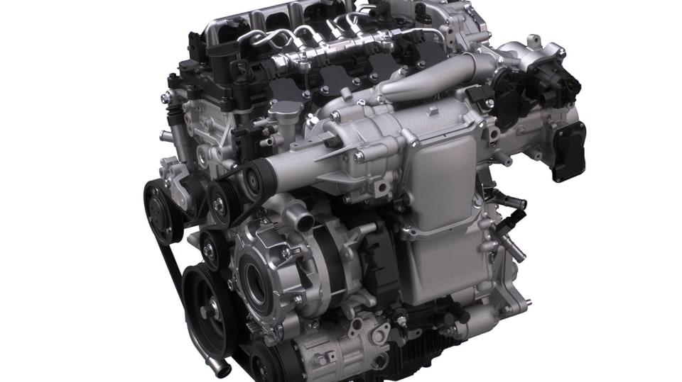 Mazda Vision 10