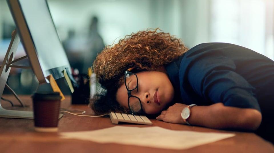 Proč jste stále unavení?