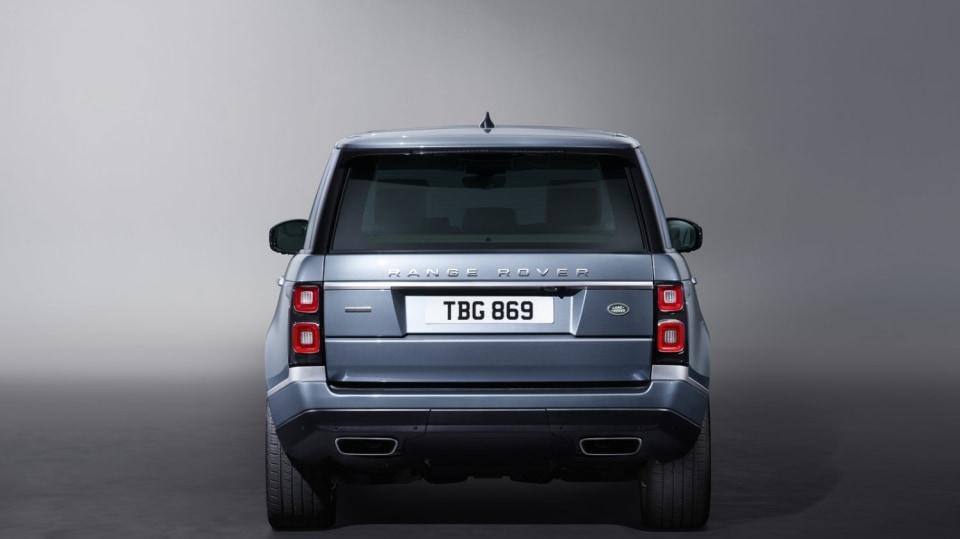 Range Rover facelift 20