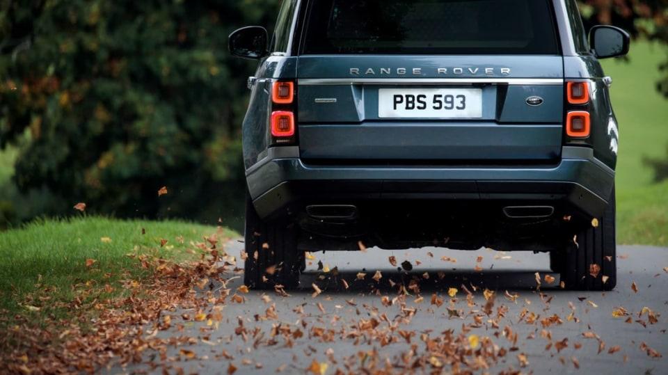 Range Rover facelift 27