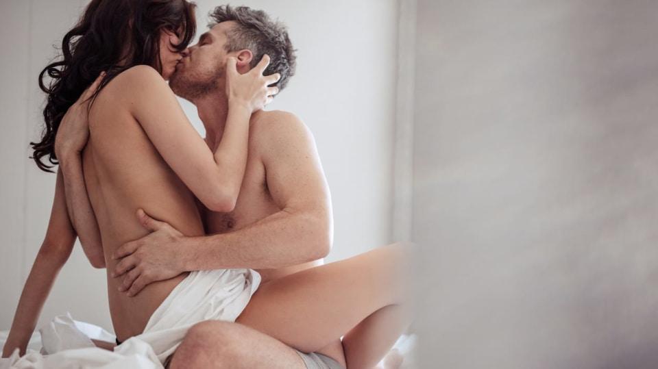 Sex na prvním rande