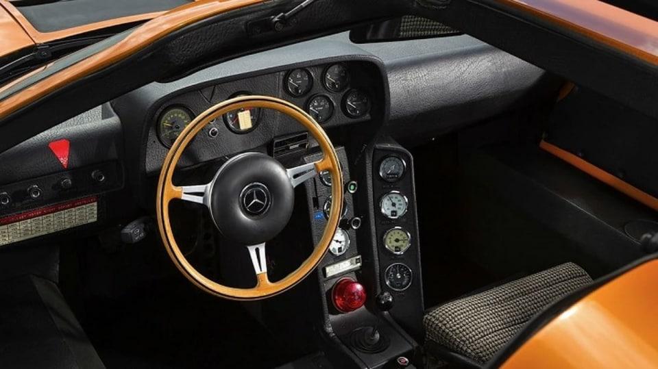 Mercedes-Benz C111 5