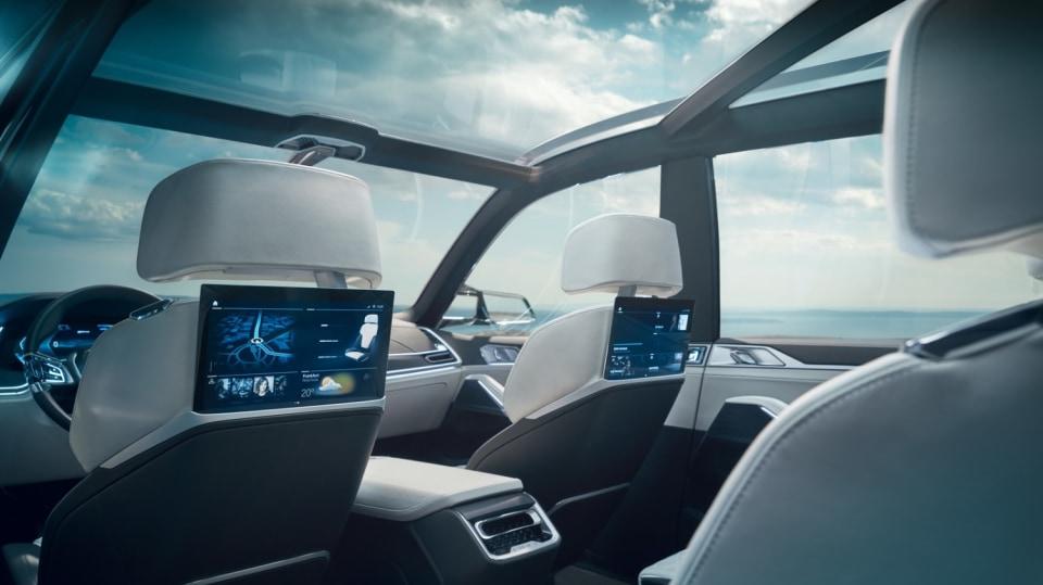 BMW Concept X7 iPerformance 18