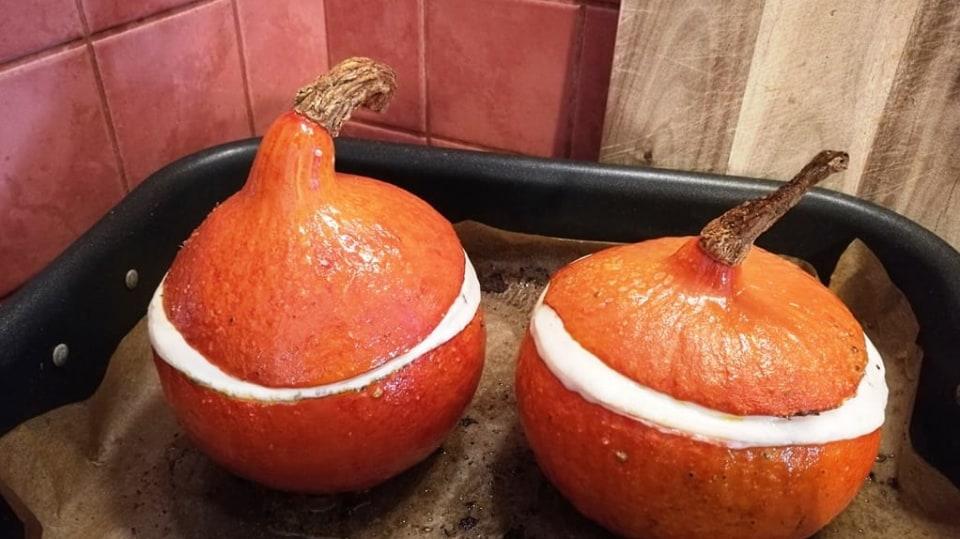 Hokaido využijete na vaření, pečení i podzimní dekorace