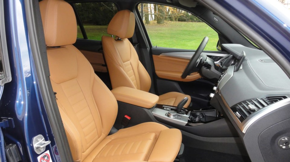 BMW X3 - Šestiválce žijí 5