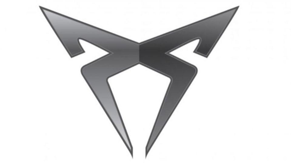 Nové logo možné divize Cupra