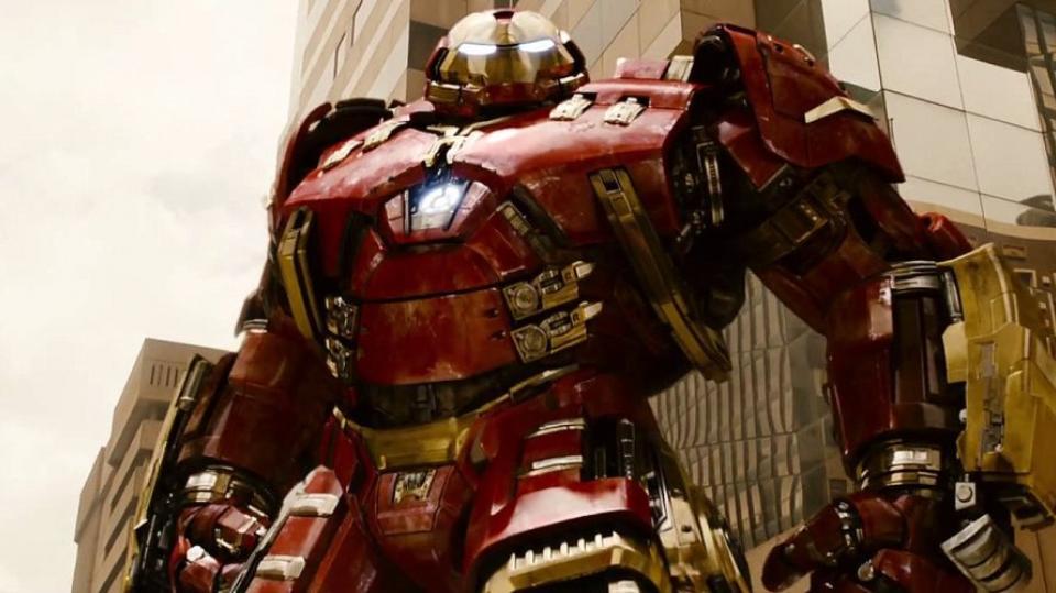 Las 20 Mejores Armaduras De Iron Man Al Cumplirse 10 Años Del