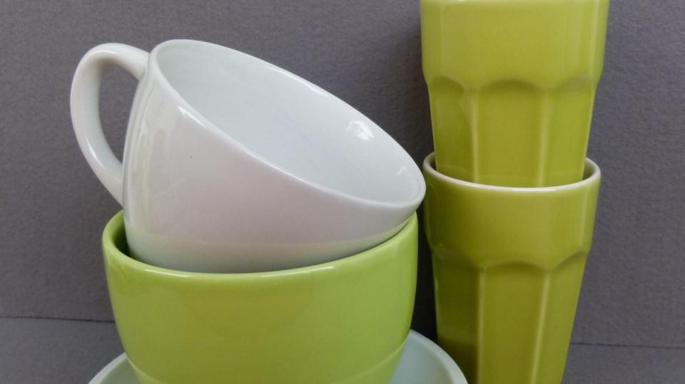 Vyberte vhodný porcelán