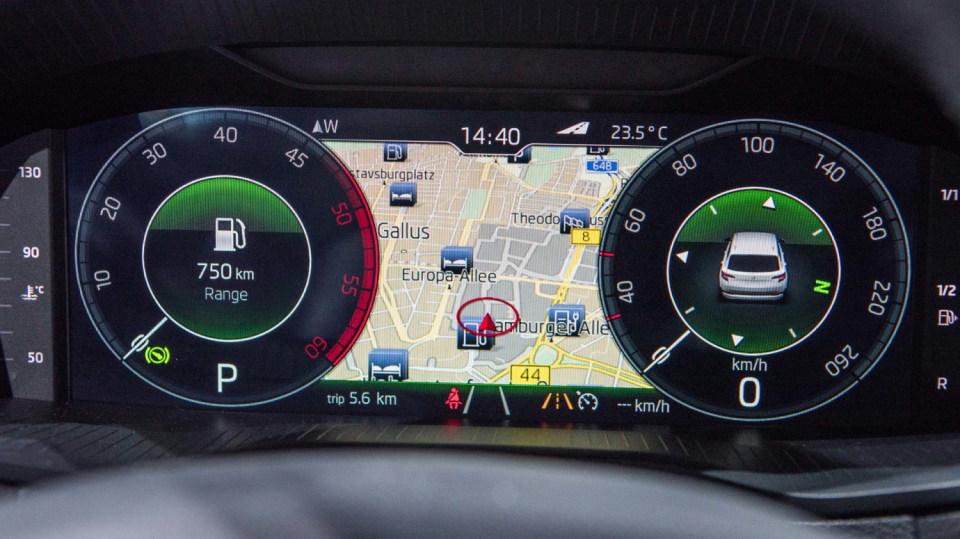 Nejlepší dostupná auta z autosalonu ve Frankfurtu 49