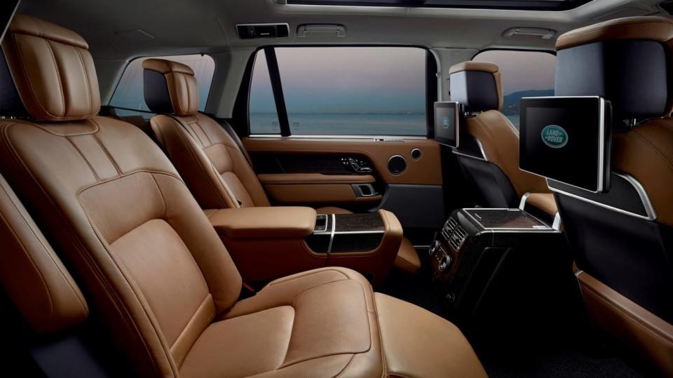 Range Rover facelift 10