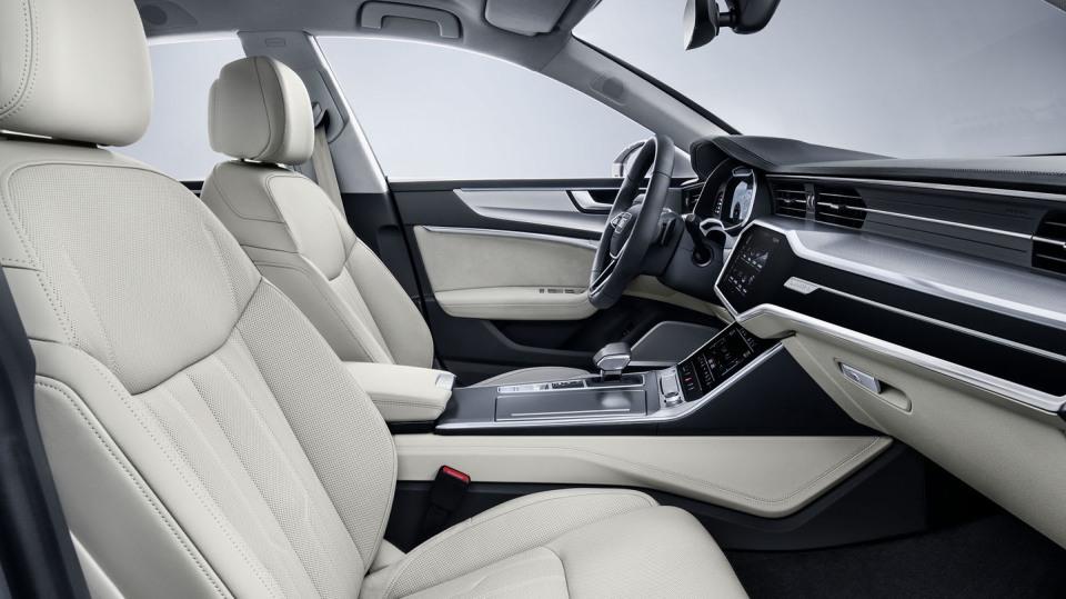 Audi A7 2018 8