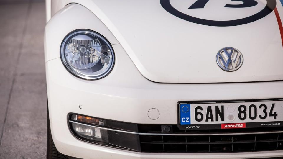 Volkswagen Beetle 1.2 TSI exteriér 4