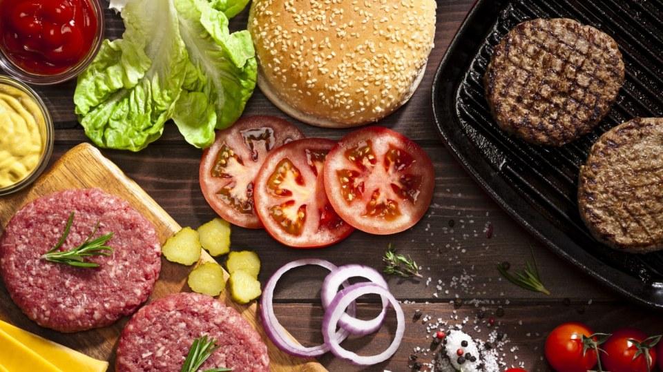 Jak zhubnout, když milujete jídlo?