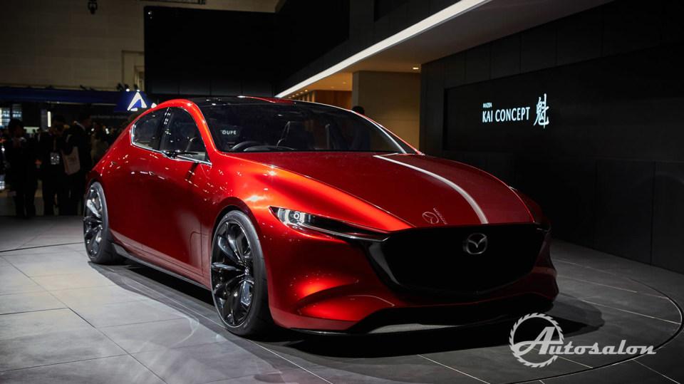 Mazda Vision 7