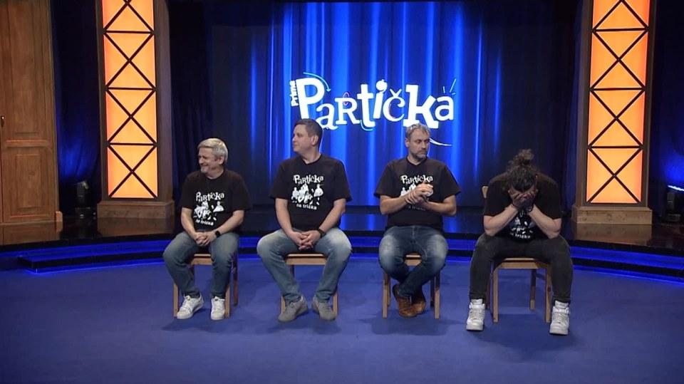 Prima Partička (11) - Párty