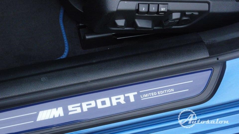 BMW 640d Gran Coupé 10