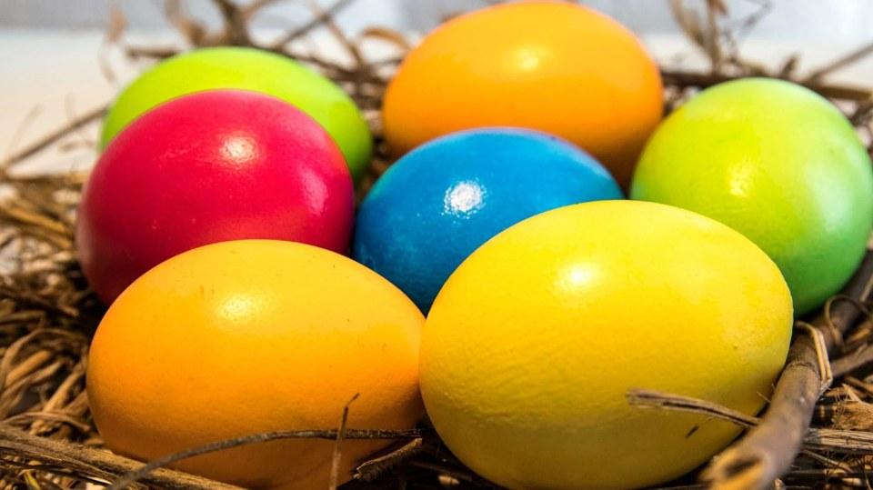 Nejkrásnější kraslice: 10 prima nápadů, jak nazdobit velikonoční vajíčka