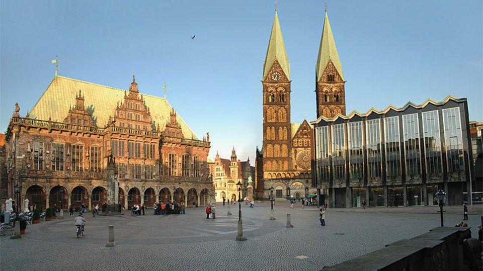 Město Brémy