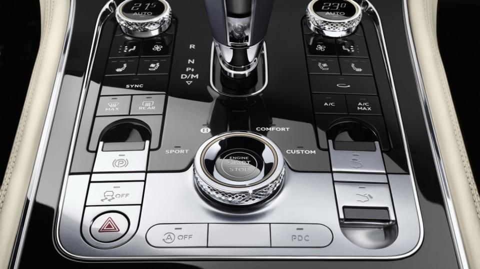 Bentley odhalilo nový Continental GT, vládce luxusních kupé. 16