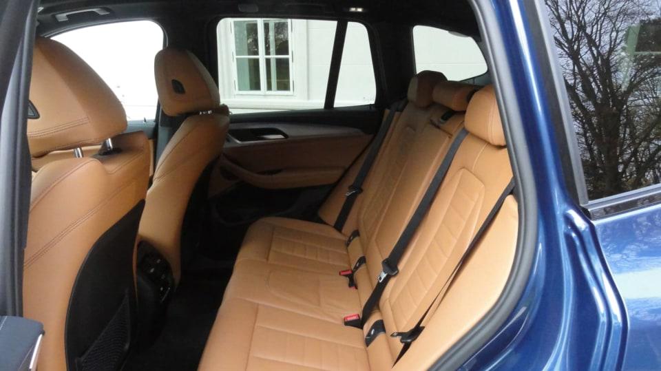 BMW X3 - Šestiválce žijí 11