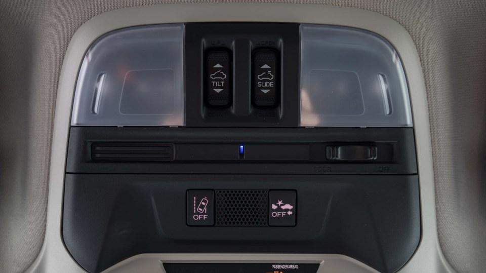Nové Subaru Impreza je prostorný hatchback. 16